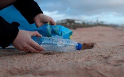 Les enjeux du recyclage du plastique au jardin