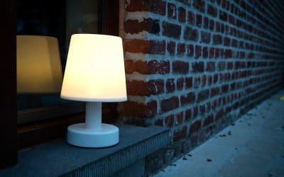 Inspiration pour votre éclairage de jardin